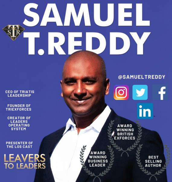 Samuel T. Reddy